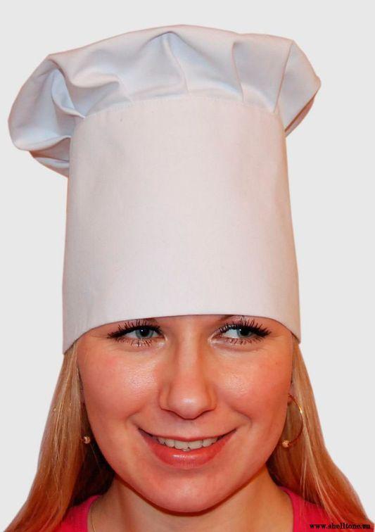 Как сделать повара с бумаги 740
