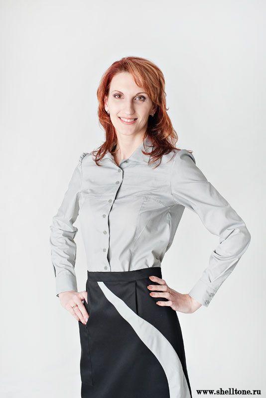 Блузка Для Официантов